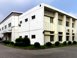 Hasco Suzhou Main Building