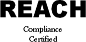 Reach Compliance Certified